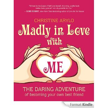 couverture livre Madly in love with me